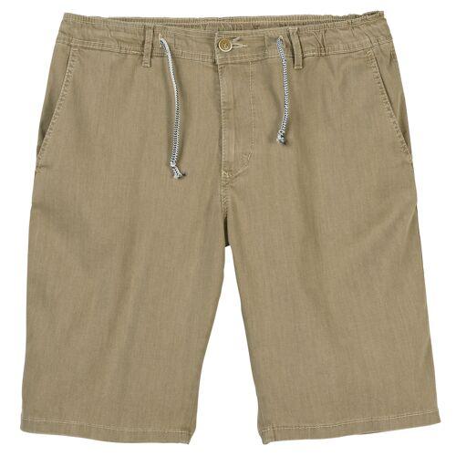 Pionier Jeans Pionier Bermuda Rick Denim sand XXL