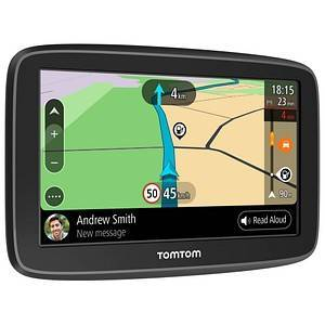 TomTom Go Basic 5 EU 45 T Navigationsgerät 12,7 cm (5,0 Zoll)