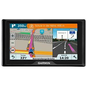 GARMIN Drive™ 61 LMT-S CE Navigationsgerät 15,4 cm (6,0 Zoll)