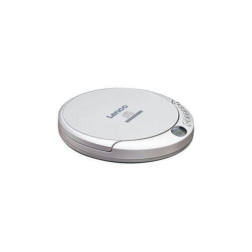 Lenco CD-201 Tragbarer CD-Player