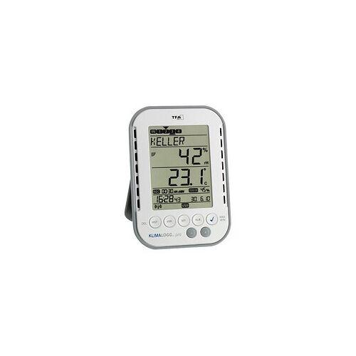 TFA® TFA® 30.3039 Temperatur-/Luftfeuchtigkeitssensor