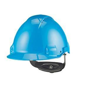 3M Schutzhelm G3000 blau