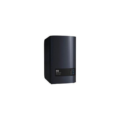 Western Digital My Cloud EX2 Ultra 16 (2x8) TB Netzwerkfestplatte