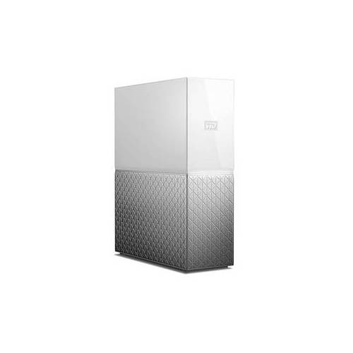 Western Digital My Cloud Home 6 TB Netzwerkfestplatte