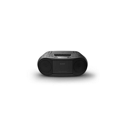 SONY CFD-S70B Tragbarer CD-Player