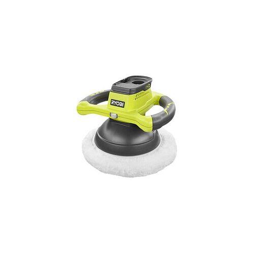 RYOBI® RYOBI®   Akku-Poliermaschine 2500 U/min 18,0 V