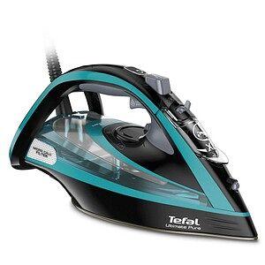 Tefal® Tefal® ULTIMATE PURE FV9844 Dampfbügeleisen 3200 W