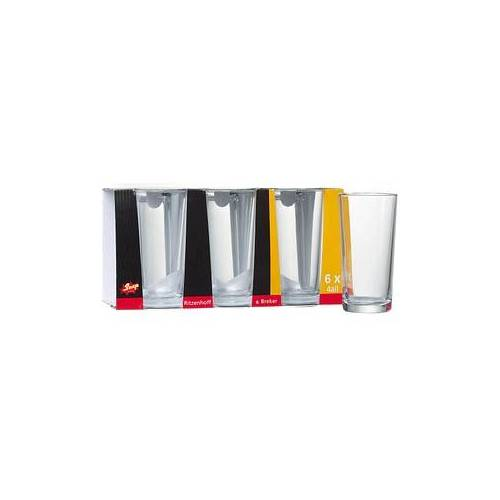 Ritzenhoff & Breker 6 Ritzenhoff & Breker Gläser 4ALL