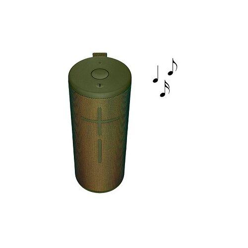 ultimate ears Boom 3 Forest Green Bluetooth-Lautsprecher