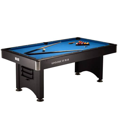 GEOLOGIC Billardtisch Poolbillard BT 700 US