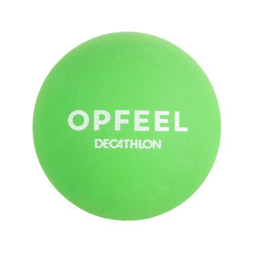Opfeel Squashball SB 160 Initiation grün