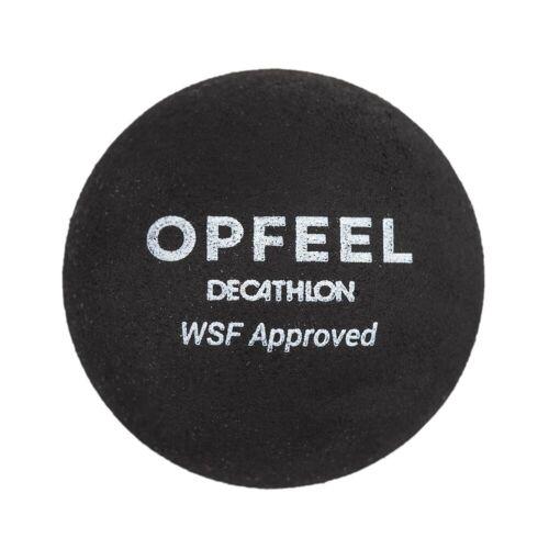 Opfeel Squashball SB 990 doppelgelb 1 Stück