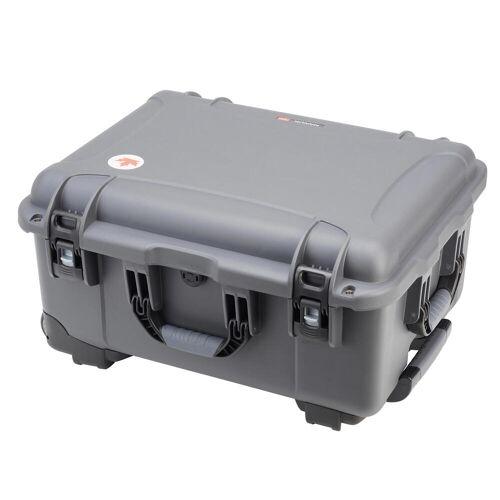 NANUK Waffenkoffer Transportkoffer 950 Nanuk graphit