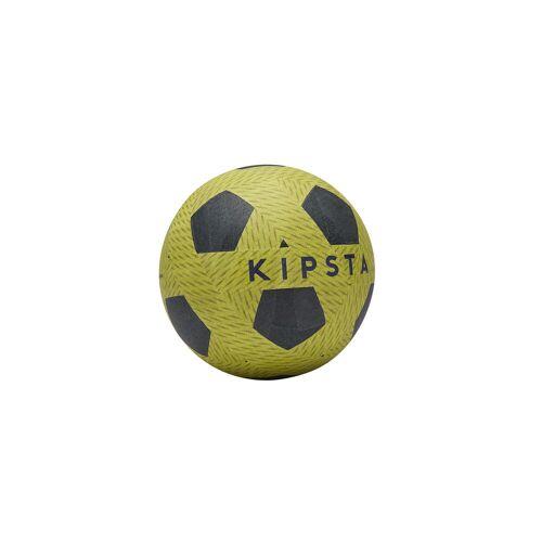 KIPSTA Fußball Mini Ballground 100 grün/blau