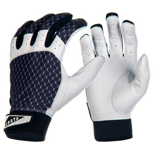 KIPSTA Baseball-Handschuhe BA550 Damen/Herren schwarz SCHWARZ