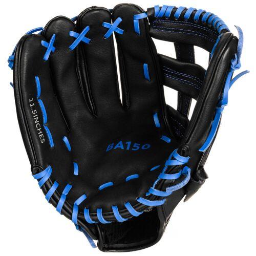 "KIPSTA Baseball-Handschuh BA150 11.5-12.5"" BA150 Linke Hand Werfer BLAU/SCHWARZ"