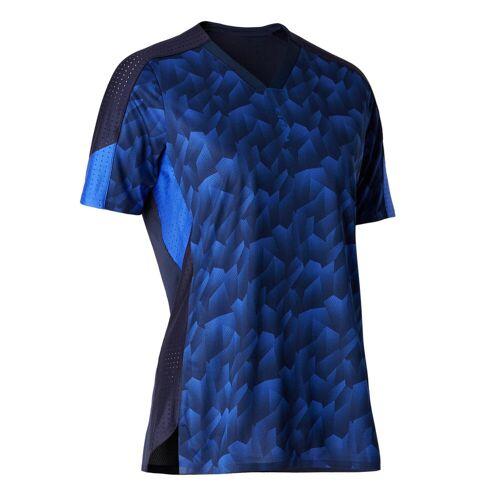 KIPSTA Fussballtrikot F900 Damen blau BLAU
