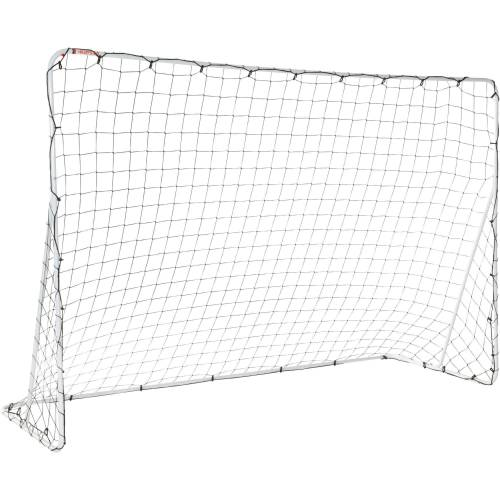 KIPSTA Fussballtor SG 100 L weiss WEIß