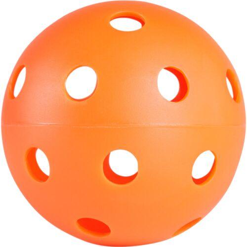 OROKS Ball für Floorball 100 orange