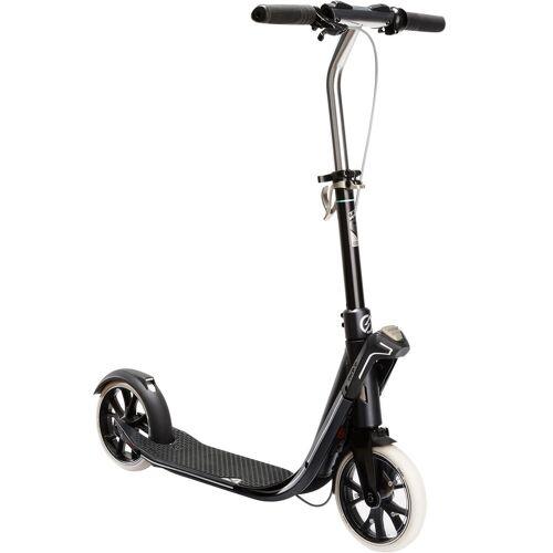 OXELO City-Roller Scooter Town 7 EF V2 Erwachsene blau/schwarz