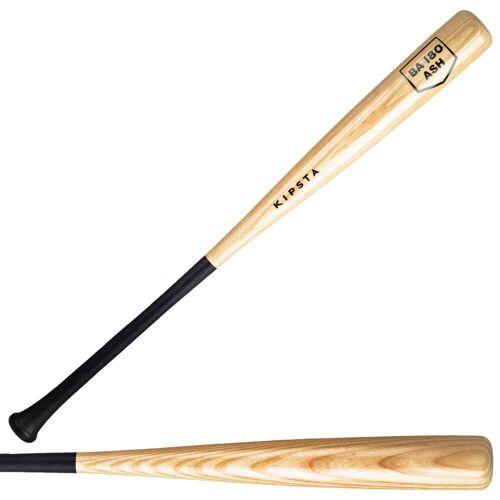 KIPSTA Baseballschläger Holz BA180 30/33 Inch