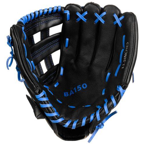 KIPSTA Baseball Handschuh BA150 blau BLAU/SCHWARZ
