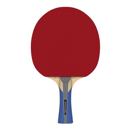 PONGORI Tischtennisschläger TTR 100 3* Allround