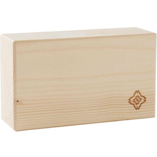 Domyos Yogablock Holz