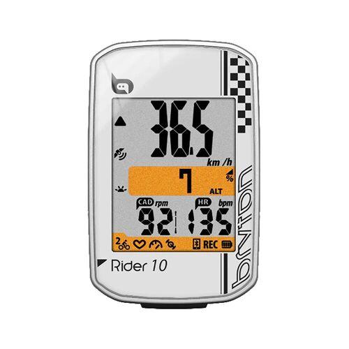 Bryton GPS-FAHRRADCOMPUTER RIDER 10 BRYTON