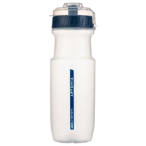 APTONIA Trinkflasche Sport 650ml blau