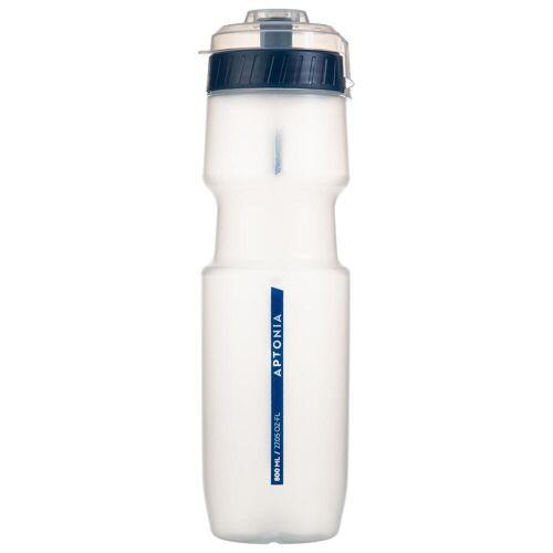 APTONIA Trinkflasche Sport 800ml blau