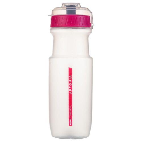 APTONIA Trinkflasche Sport 650 ml rosa