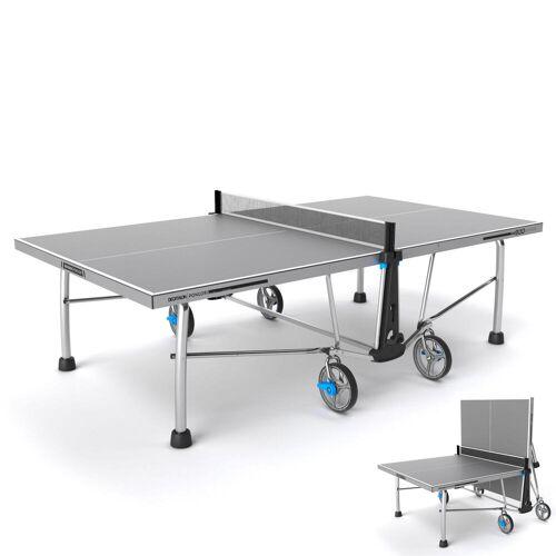 PONGORI Tischtennisplatte PPT 900 Outdoor grau