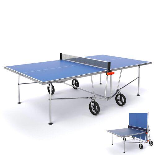PONGORI Tischtennisplatte PPT 500 Outdoor blau