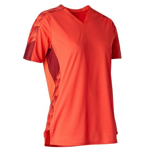 KIPSTA Fußballtrikot F900 Damen rot