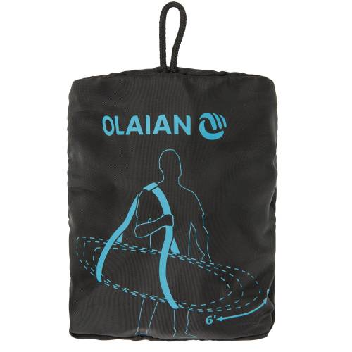 OLAIAN Tragegurt für Surfboard und Longboard
