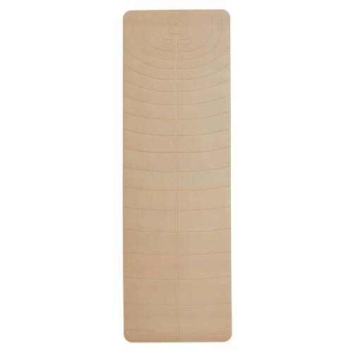 DOMYOS Yogamatte Light 5mm beige