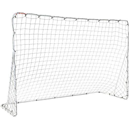 KIPSTA Fussballtor SG 100 L weiss