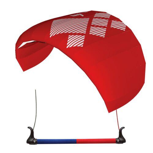 HQ4 Kite Lenkmatte Fluxx 1,3m² HQ4