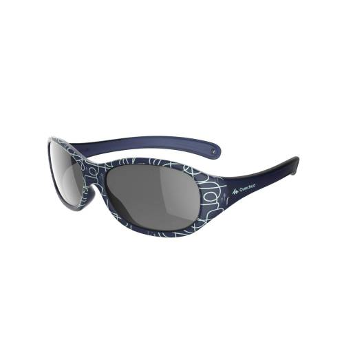 QUECHUA Sonnenbrille MH K120 Kategorie 4 Kinder 2–6 Jahre