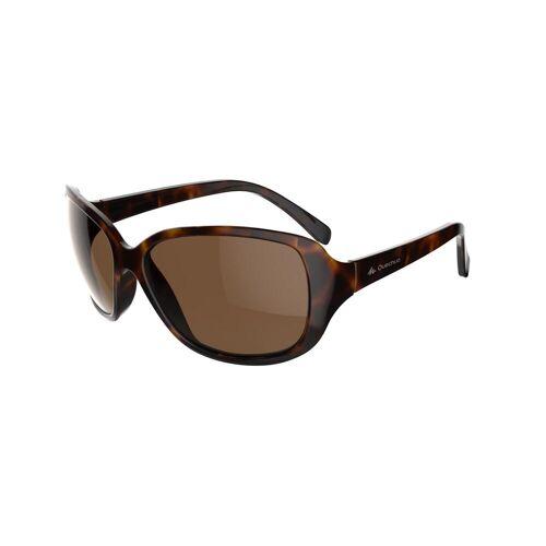 QUECHUA Sonnenbrille Wandern MH530W Kategorie3 Damen