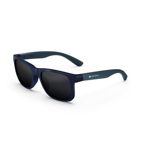 QUECHUA Sonnenbrille MH T140 Kat.3 Kinder ab 10 Jahren grau
