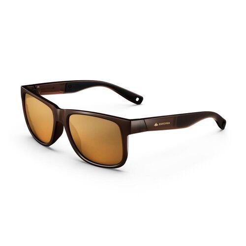 QUECHUA Sonnenbrille Sportbrille MH140Erwachsene Kategorie 3