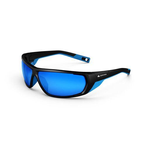 QUECHUA Sonnenbrille MH 570 Wandern Kategorie4 Erwachsene