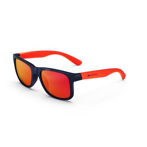 QUECHUA Sonnenbrille MH T140 Kat.3 Kinder ab 10 Jahren orange