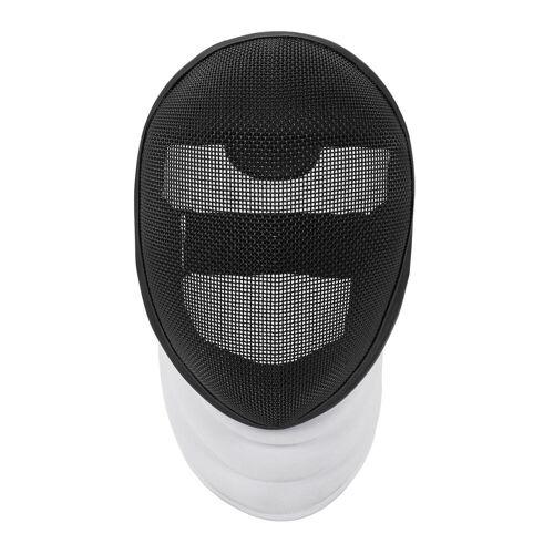 FENC'IT Fechtmaske Degenfechten Erwachsene 1600N WEIß