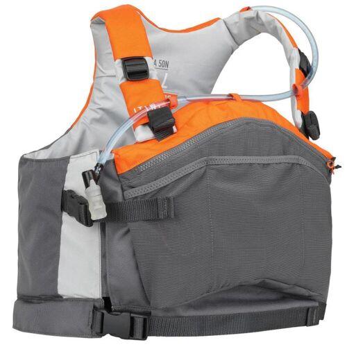 ITIWIT Auftriebsweste 50N mit Taschen Kanu/Kajak