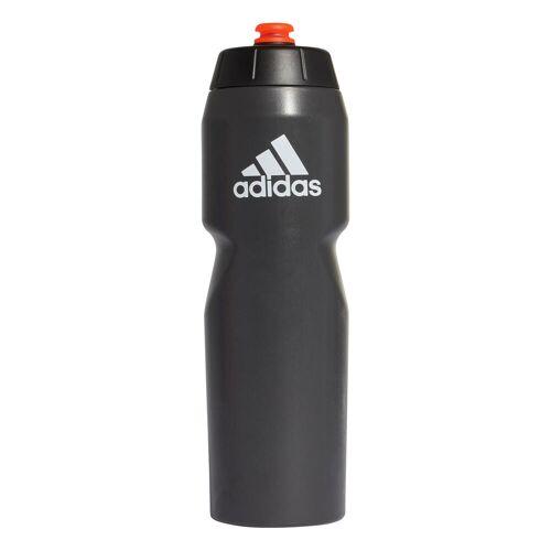 Adidas Trinkflasche Fitness schwarz