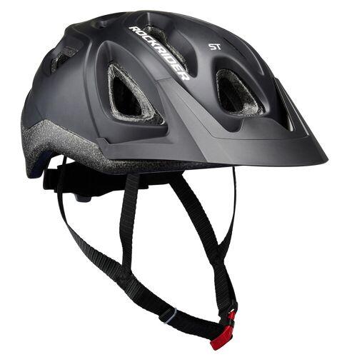 Rockrider Fahrradhelm MTB ST 100