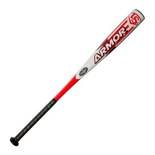 """Louisville slugger Baseballschläger Armor WHT 32"""" Aluminium"""